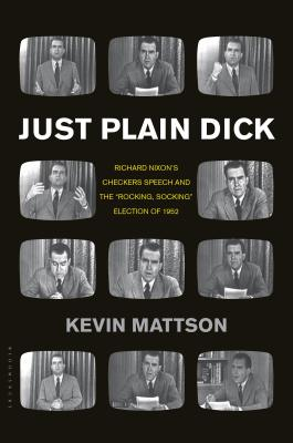Just Plain Dick Cover