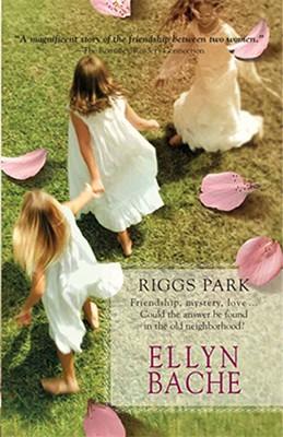 Riggs Park Cover