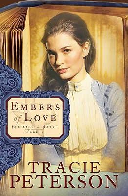 Embers of Love Cover