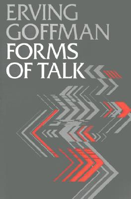 Forms of Talk (Conduct and Communication) Cover Image