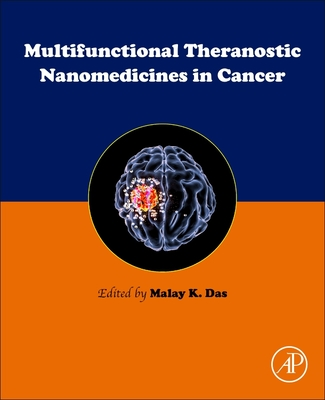 Multifunctional Theranostic Nanomedicines in Cancer Cover Image