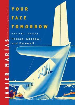 Your Face Tomorrow, Volume Three Cover