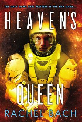 Heaven's Queen Cover