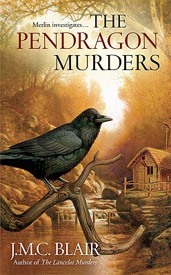 The Pendragon Murders Cover Image