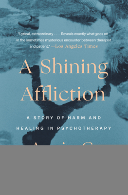 Cover for A Shining Affliction
