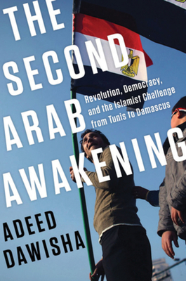The Second Arab Awakening Cover
