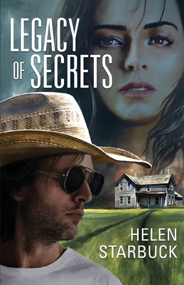 Cover for Legacy of Secrets