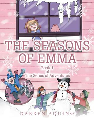 The Seasons of Emma Cover Image