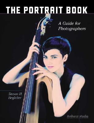 The Portrait Book: A Guide for Photographers Cover Image