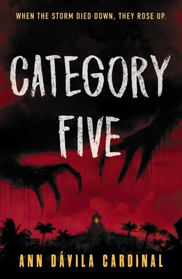 Category Five (Five Midnights #2) Cover Image