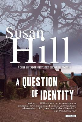A Question of Identity Cover