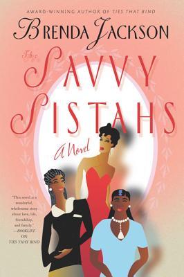 The Savvy Sistahs: A Novel Cover Image