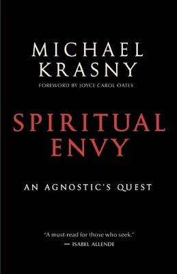 Spiritual Envy Cover