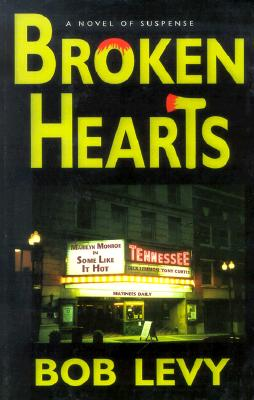 Cover for Broken Hearts