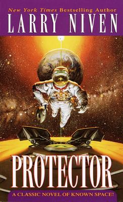 Protector Cover Image