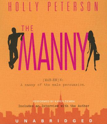 The Manny CD: The Manny CD Cover Image