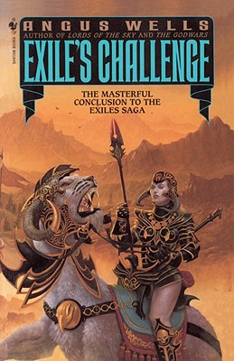 Exile's Challenge Cover