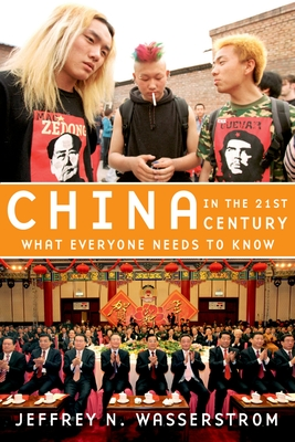 China in the 21st Century Cover