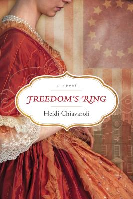 Freedom's Ring Cover Image