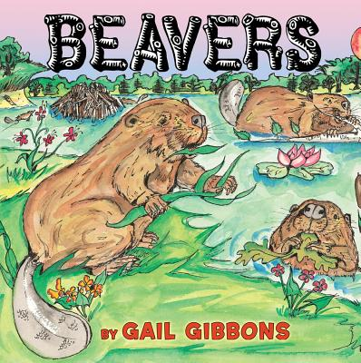 Beavers Cover