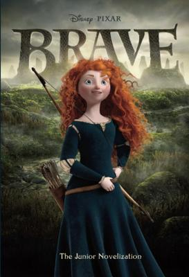 Brave Cover