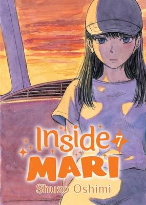 Inside Mari, Volume 7 Cover Image
