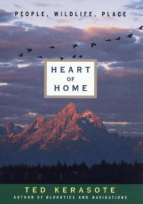 Heart of Home: Cover