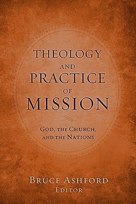 Theology and Practice of Mission Cover