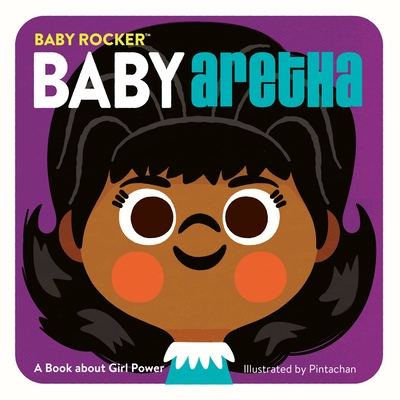 Cover for Baby Aretha