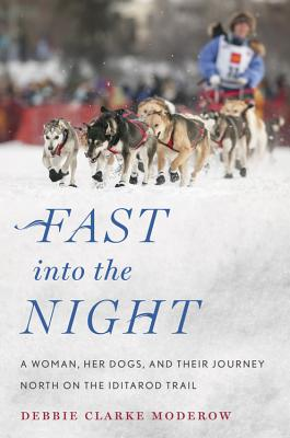 Fast Into the Night Cover