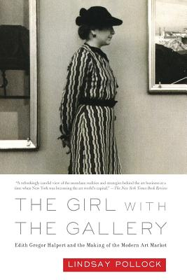 Cover for The Girl with the Gallery