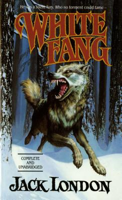 White Fang (Tor Classics) Cover Image