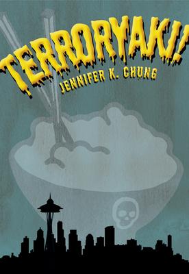 Terroryaki! Cover