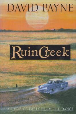 Ruin Creek Cover