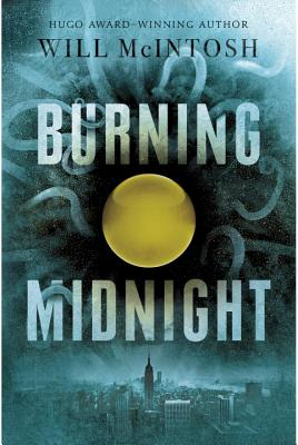 Burning Midnight Cover Image