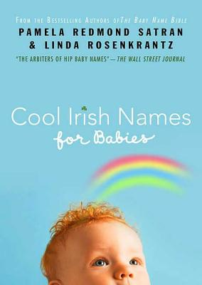Cool Irish Names for Babies Cover Image
