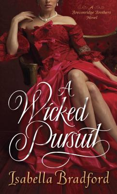 A Wicked Pursuit Cover