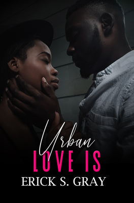 Urban Love Is Cover Image