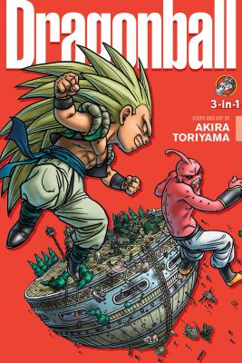 Dragon Ball (3-in-1 Edition), Vol. 14 cover image