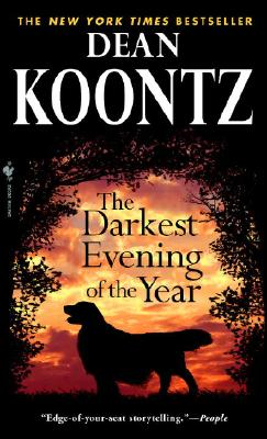 The Darkest Evening of the Year Cover