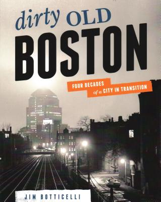 Dirty Old Boston Cover