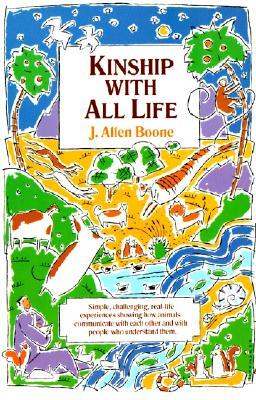 Kinship with All Life Cover Image