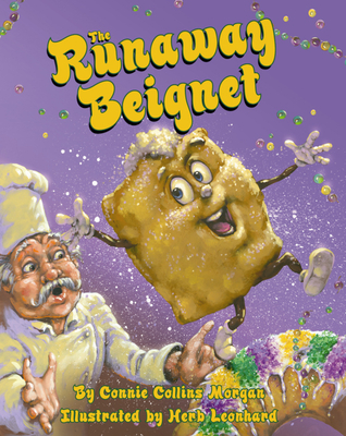 The Runaway Beignet Cover Image