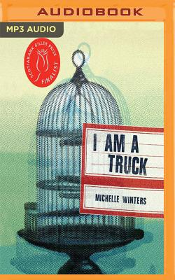Cover for I Am a Truck