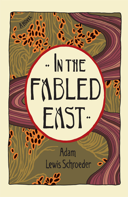 In the Fabled East Cover