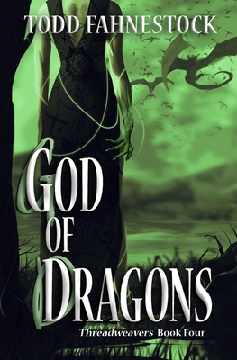 God of Dragons Cover Image