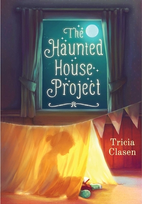 The Haunted House Project Cover Image