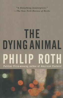 The Dying Animal Cover Image