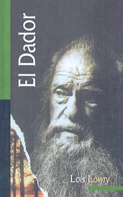 El Dador = The Giver Cover Image