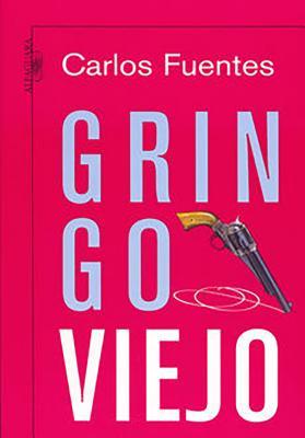 Gringo Viejo Cover